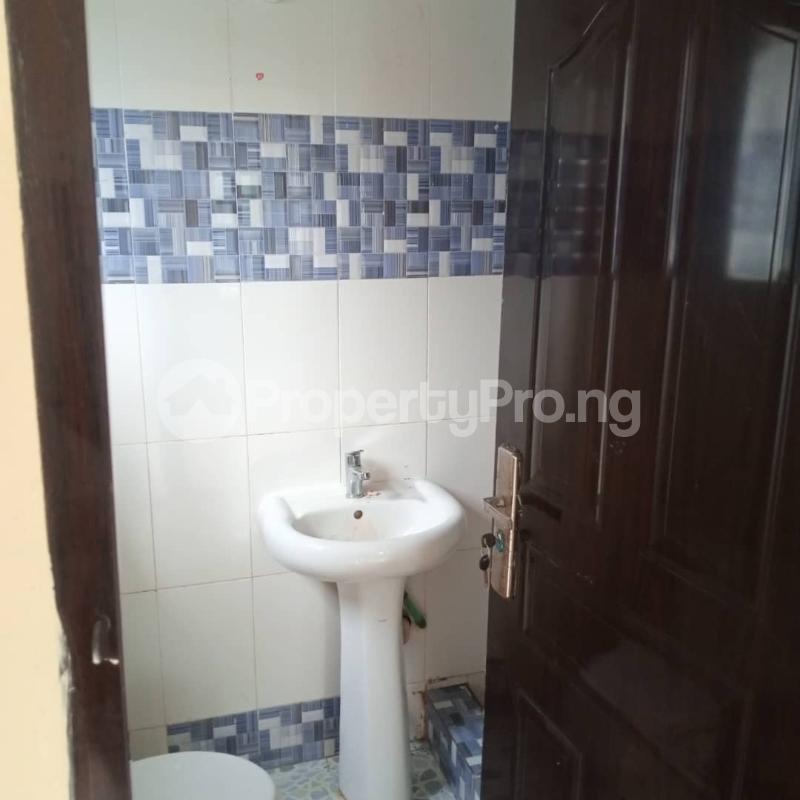 3 bedroom Flat / Apartment for rent Mende Estate Maryland Ikeja Lagos - 6