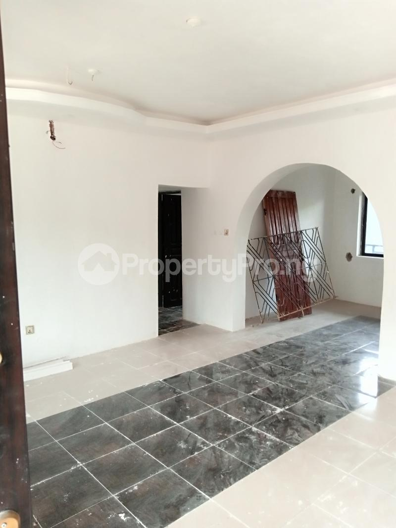3 bedroom Flat / Apartment for rent Unity Close Alagbado Abule Egba Lagos - 6