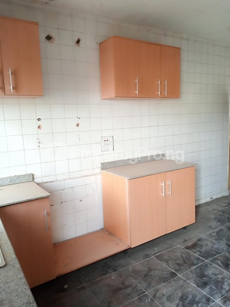3 bedroom Flat / Apartment for rent Unity Close Alagbado Abule Egba Lagos - 2