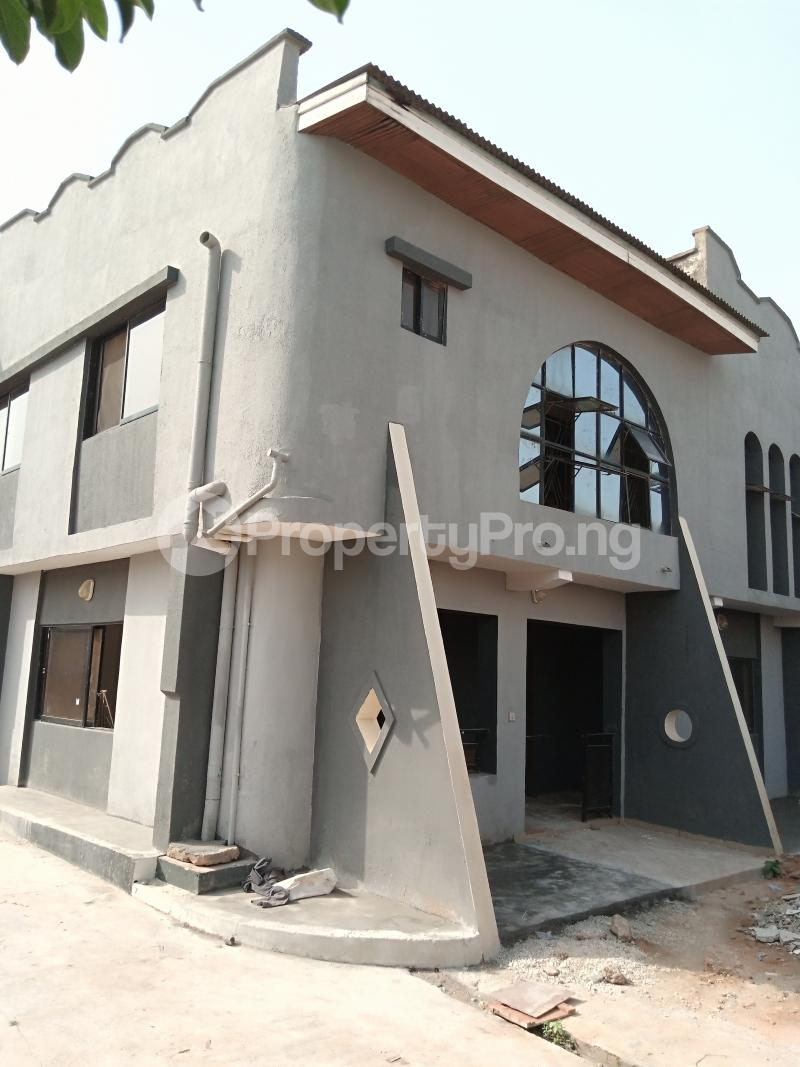 3 bedroom Flat / Apartment for rent Unity Close Alagbado Abule Egba Lagos - 0