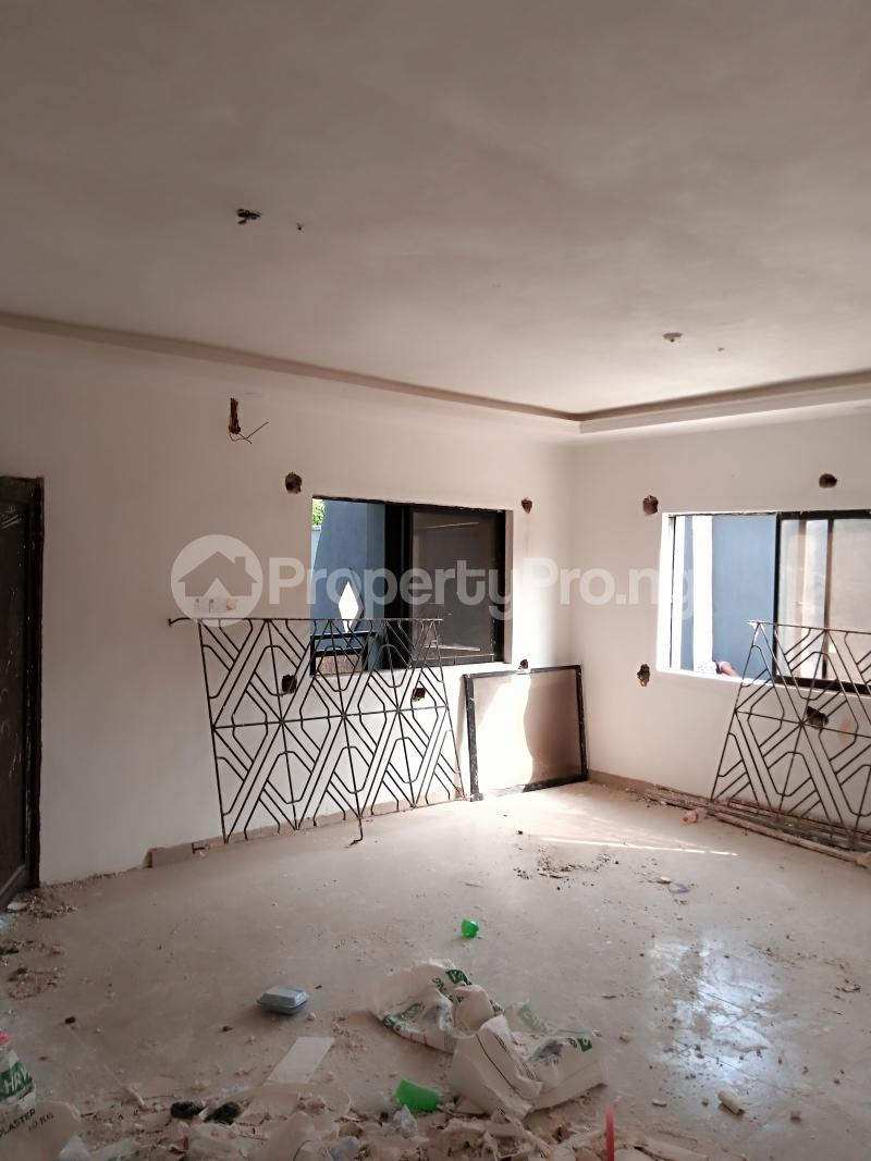 3 bedroom Flat / Apartment for rent Unity Close Alagbado Abule Egba Lagos - 4