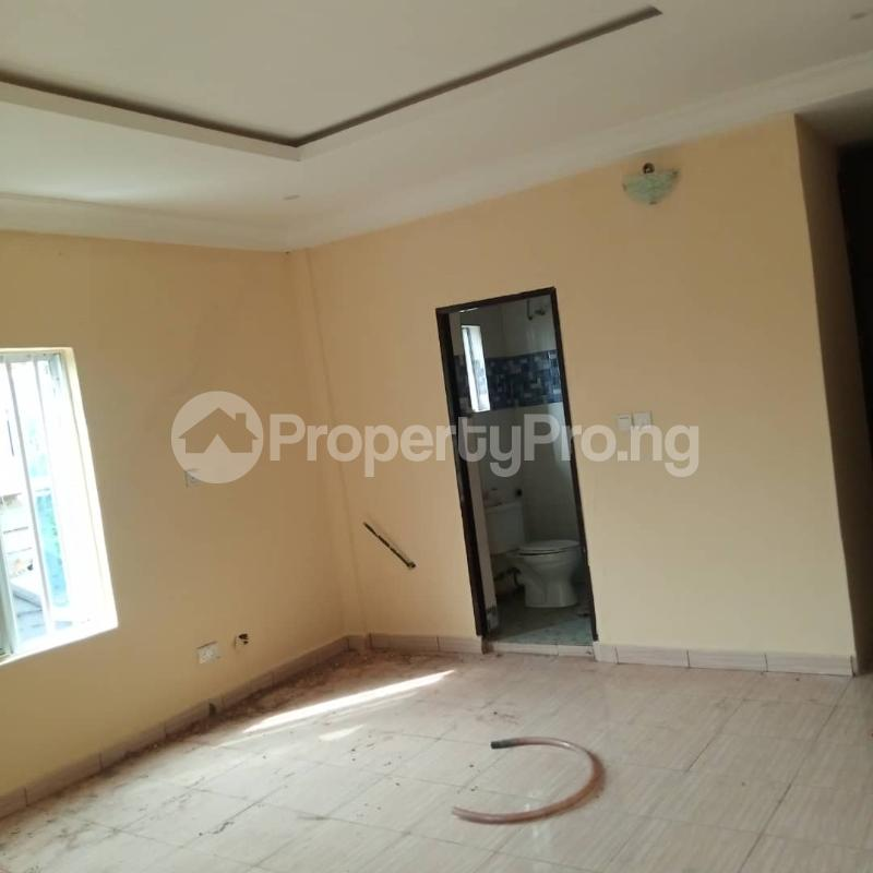 3 bedroom Flat / Apartment for rent Mende Estate Maryland Ikeja Lagos - 8