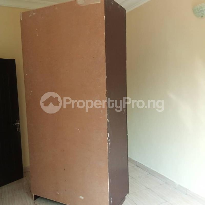 3 bedroom Flat / Apartment for rent Mende Estate Maryland Ikeja Lagos - 9
