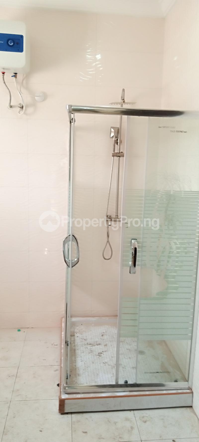 4 bedroom Semi Detached Duplex House for rent Jones Avenue Adeniyi Jones Ikeja Lagos - 21