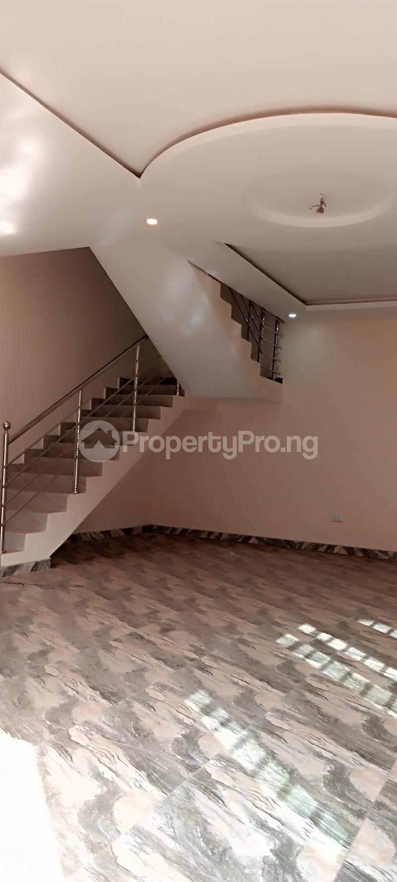 4 bedroom Semi Detached Duplex House for rent Jones Avenue Adeniyi Jones Ikeja Lagos - 14