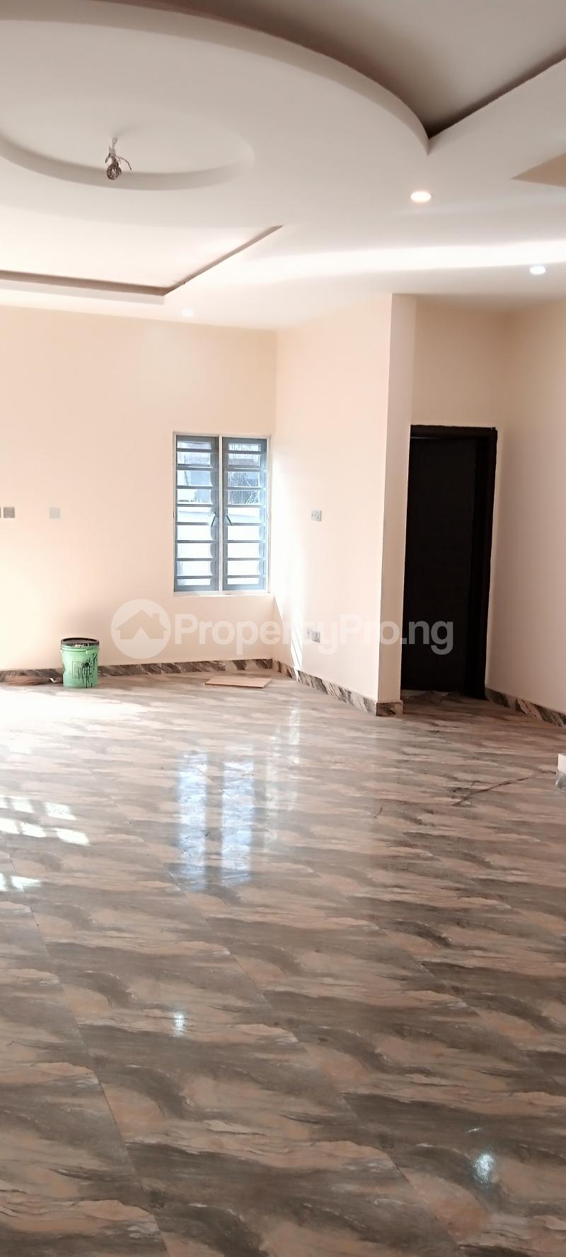 4 bedroom Semi Detached Duplex House for rent Jones Avenue Adeniyi Jones Ikeja Lagos - 17