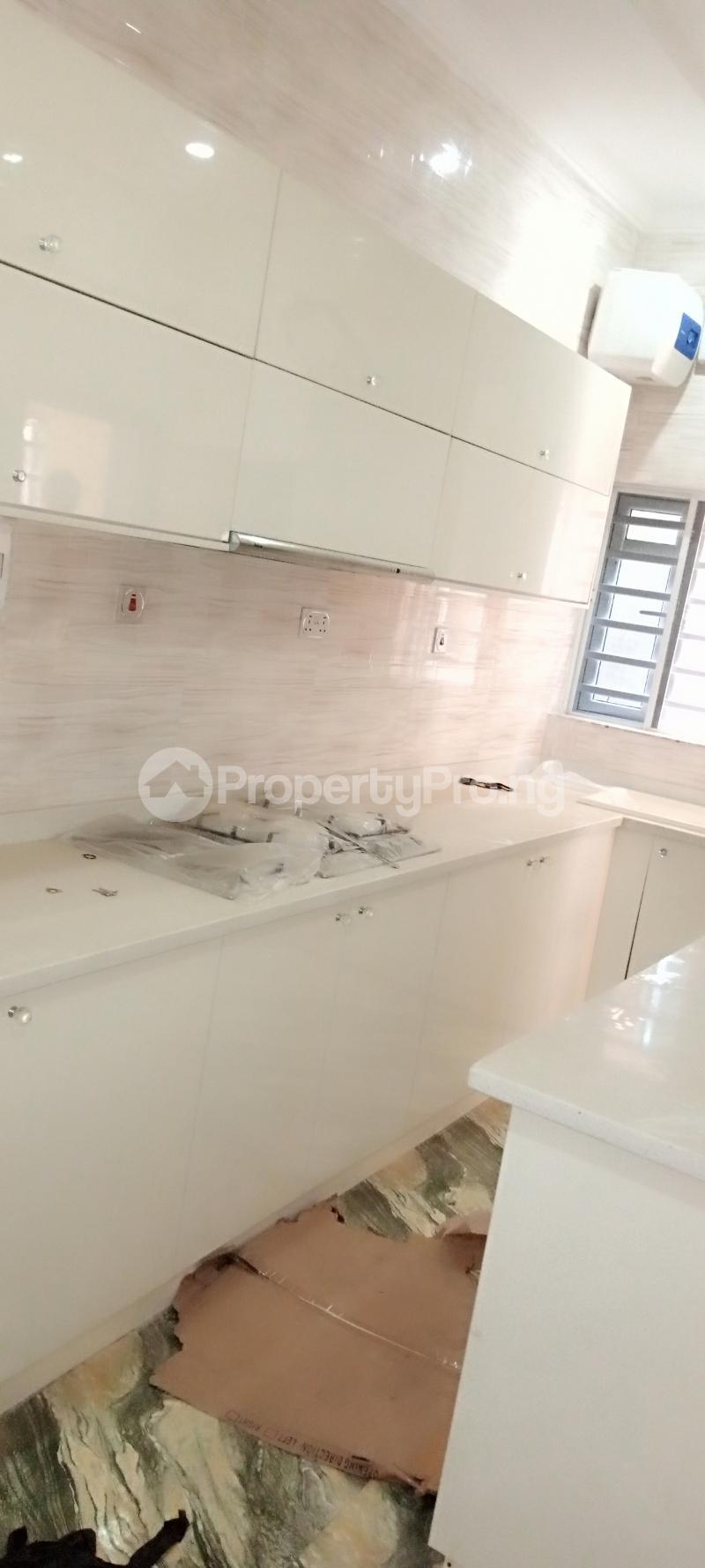 4 bedroom Semi Detached Duplex House for rent Jones Avenue Adeniyi Jones Ikeja Lagos - 20