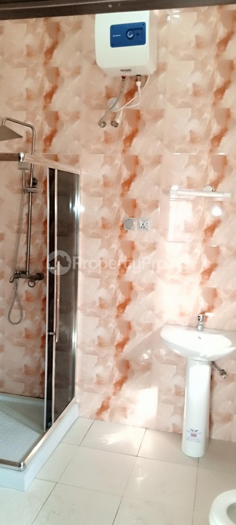 4 bedroom Semi Detached Duplex House for rent Jones Avenue Adeniyi Jones Ikeja Lagos - 15