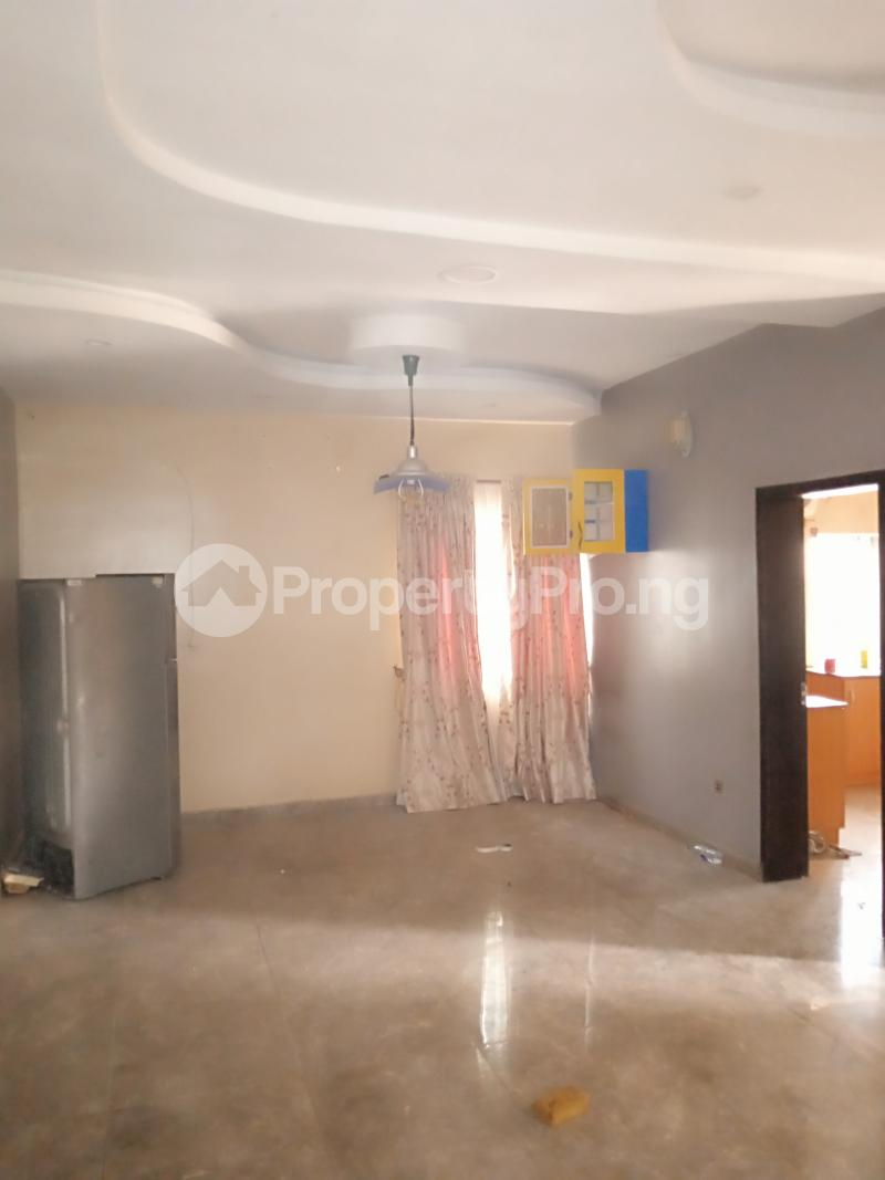 4 bedroom Detached Duplex House for rent Mobil close Oke-Ira Ogba Lagos - 14