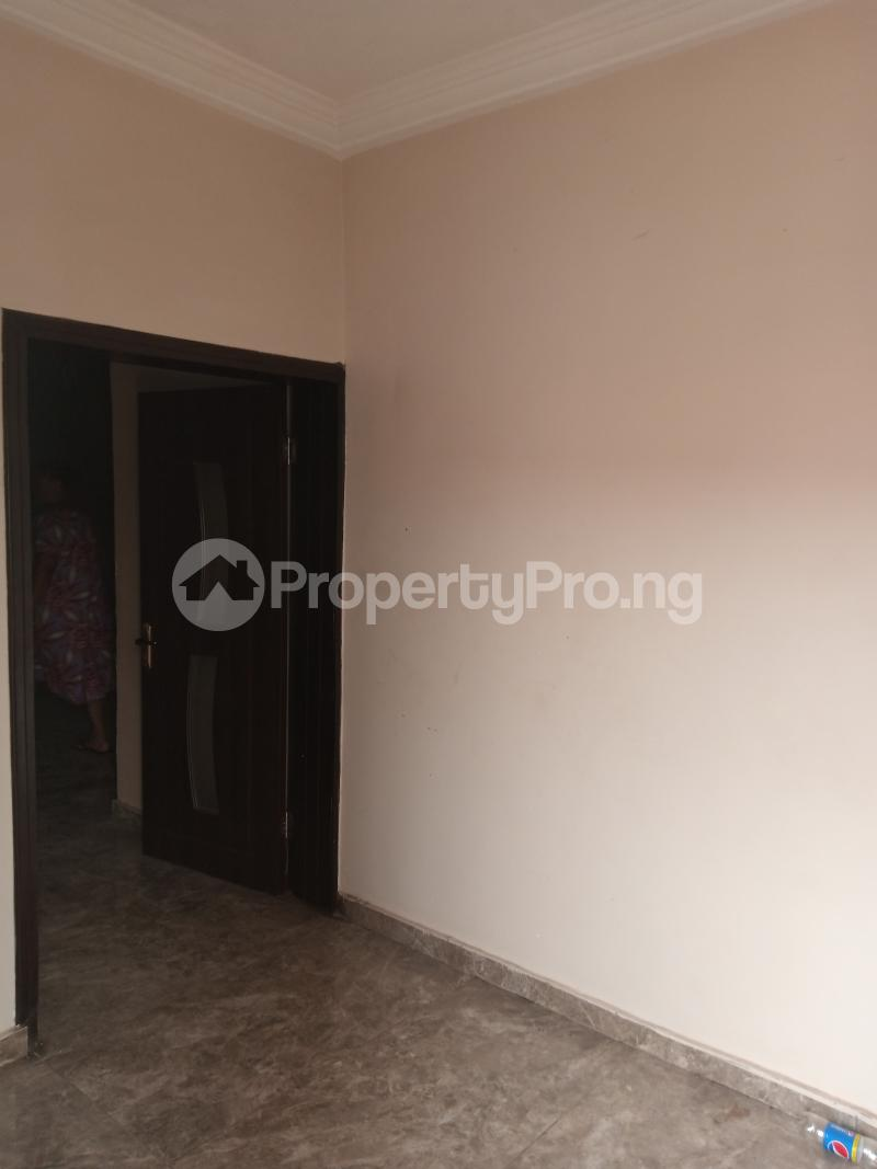 4 bedroom Detached Duplex House for rent Mobil close Oke-Ira Ogba Lagos - 7
