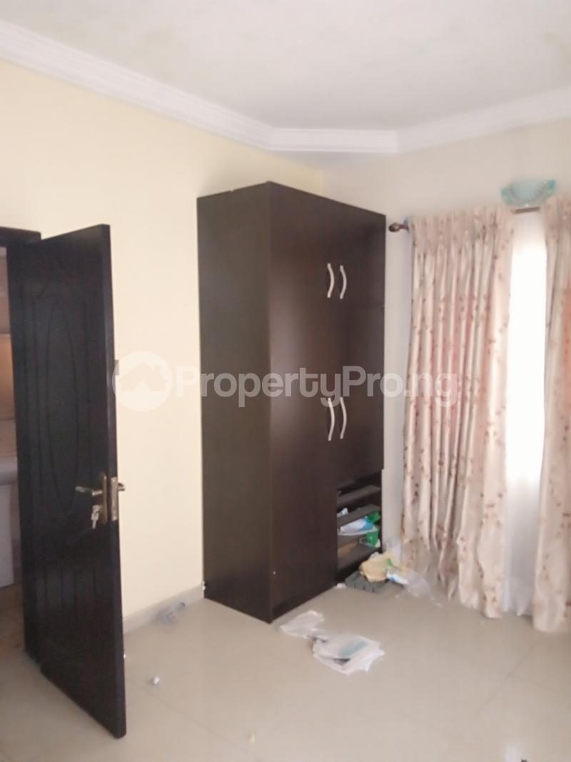 4 bedroom Detached Duplex House for rent Mobil close Oke-Ira Ogba Lagos - 2