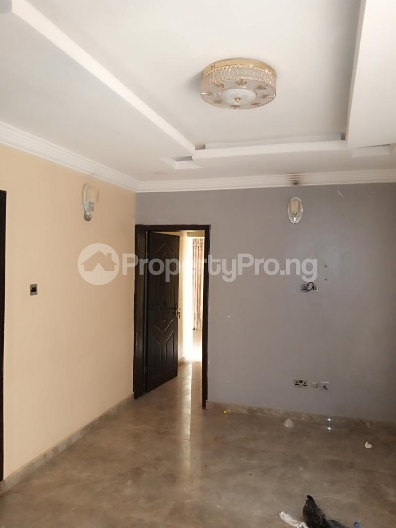 4 bedroom Detached Duplex House for rent Mobil close Oke-Ira Ogba Lagos - 4