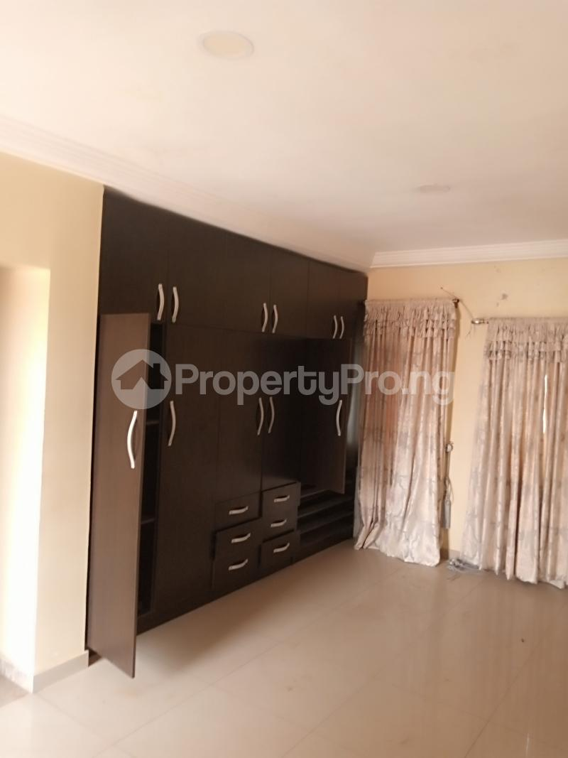 4 bedroom Detached Duplex House for rent Mobil close Oke-Ira Ogba Lagos - 12