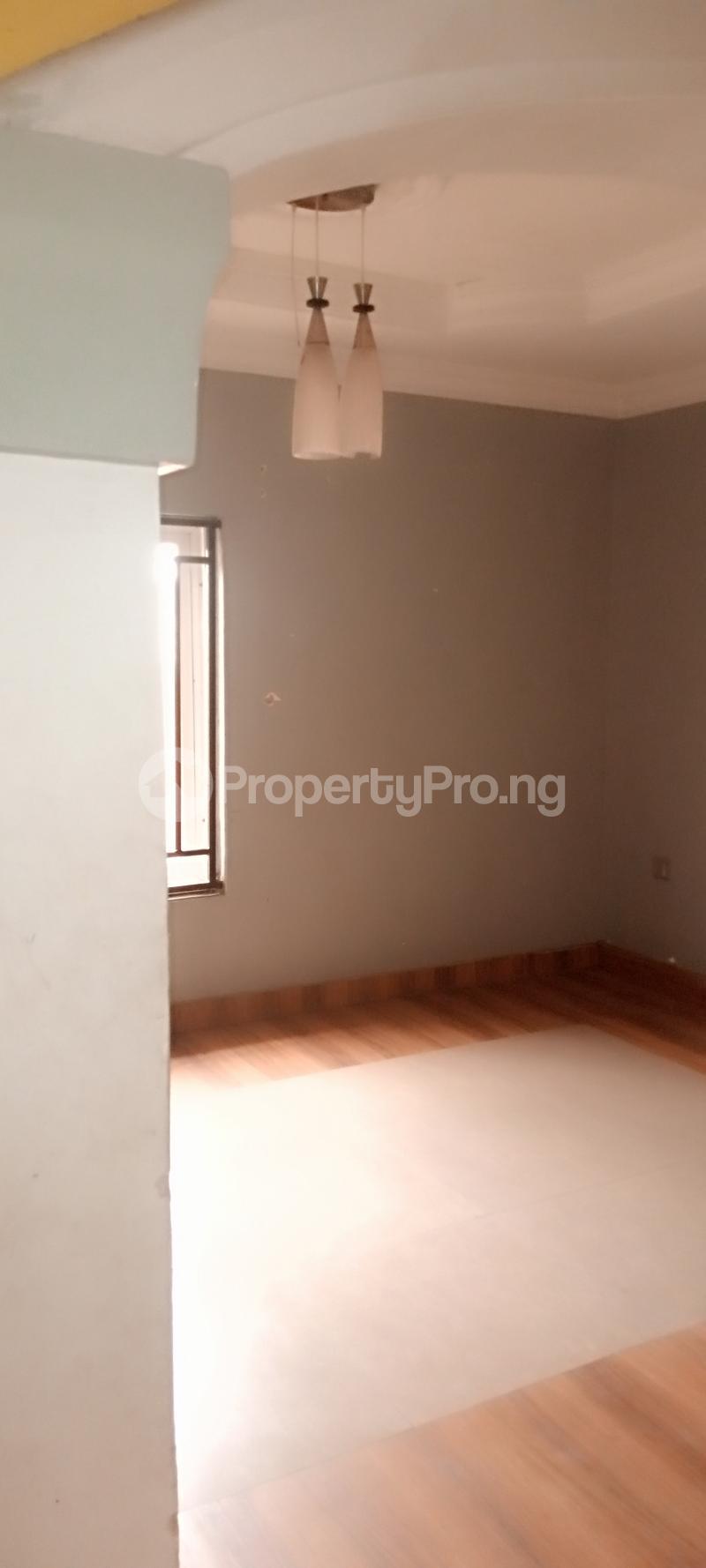5 bedroom House for rent Estate drive Omole phase 2 Ojodu Lagos - 16
