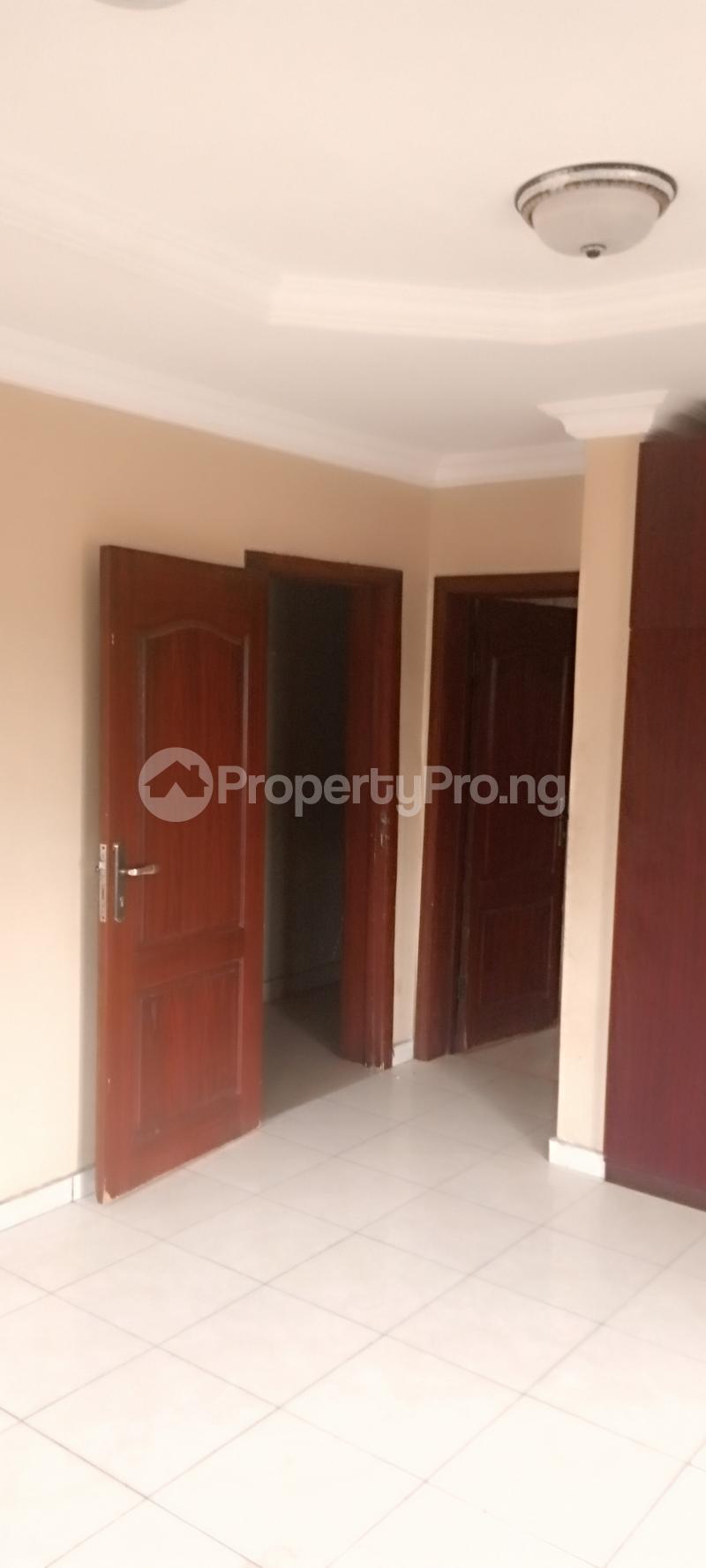 5 bedroom House for rent Estate drive Omole phase 2 Ojodu Lagos - 14