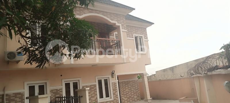 5 bedroom House for rent Estate drive Omole phase 2 Ojodu Lagos - 11