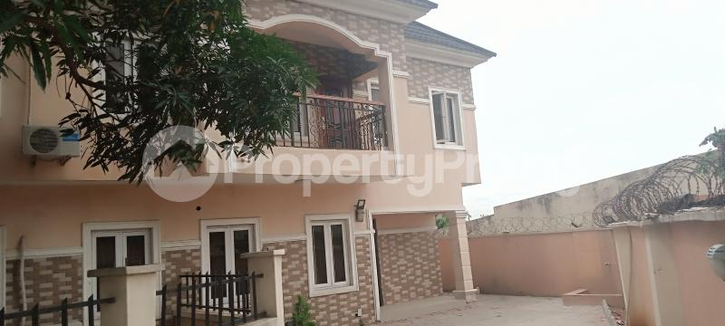 5 bedroom House for rent Estate drive Omole phase 2 Ojodu Lagos - 7