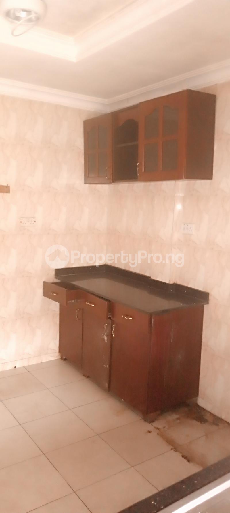 5 bedroom House for rent Estate drive Omole phase 2 Ojodu Lagos - 18