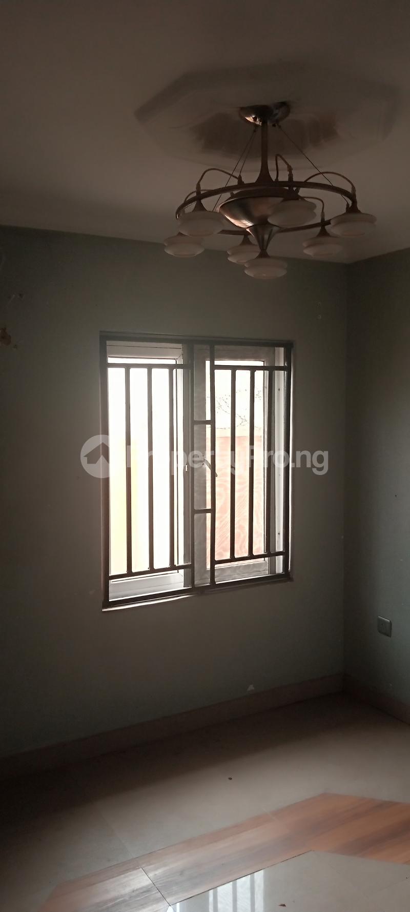 5 bedroom House for rent Estate drive Omole phase 2 Ojodu Lagos - 5