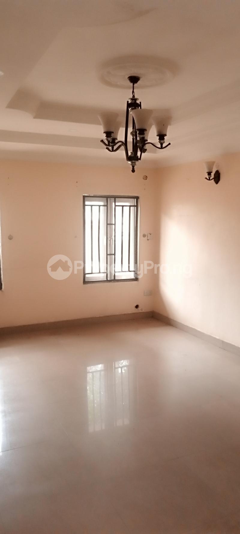 5 bedroom House for rent Estate drive Omole phase 2 Ojodu Lagos - 3