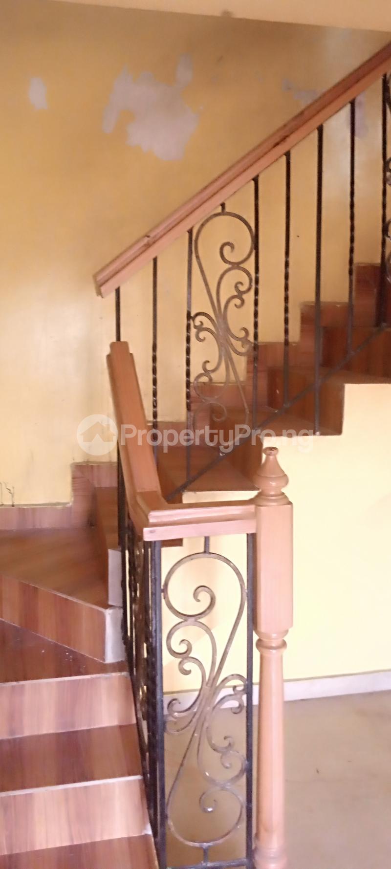 5 bedroom House for rent Estate drive Omole phase 2 Ojodu Lagos - 8