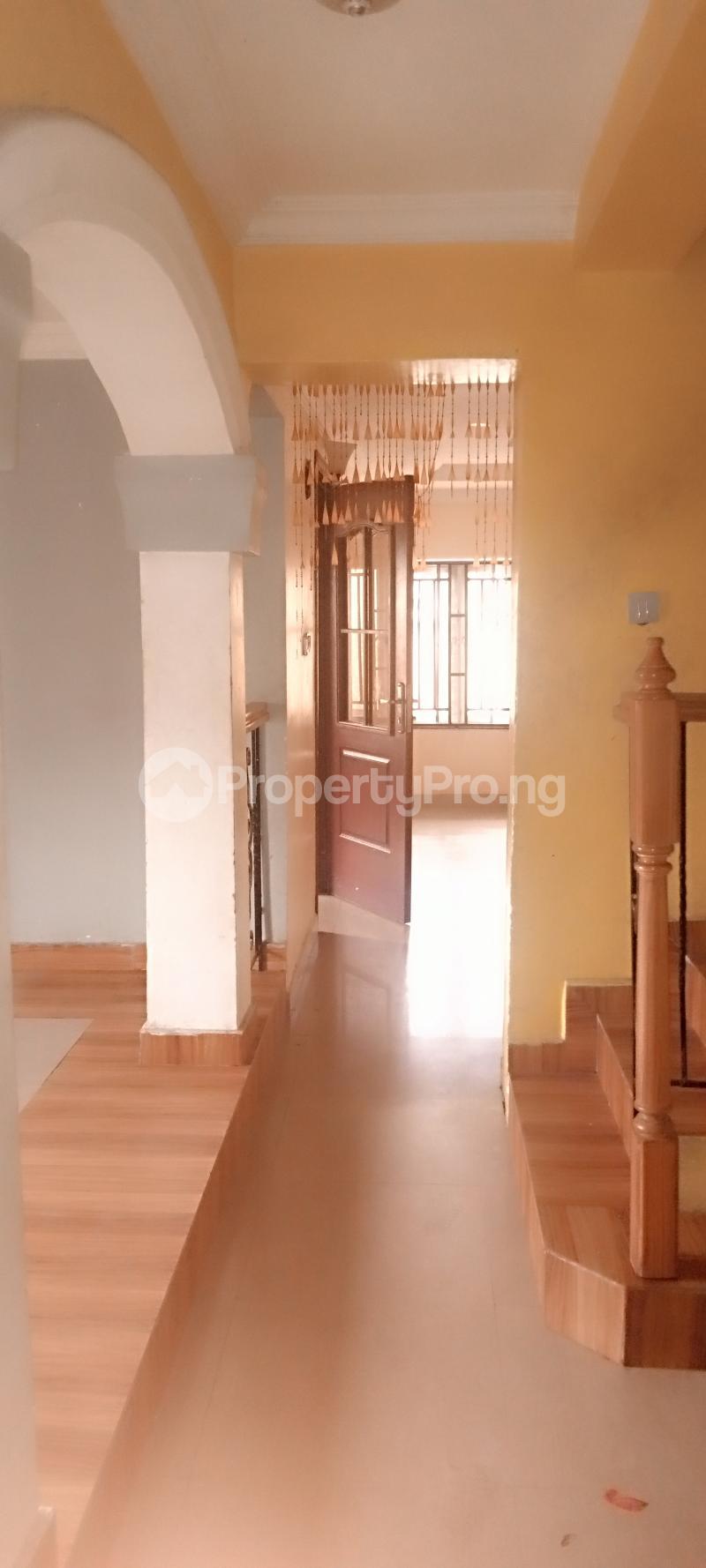 5 bedroom House for rent Estate drive Omole phase 2 Ojodu Lagos - 13