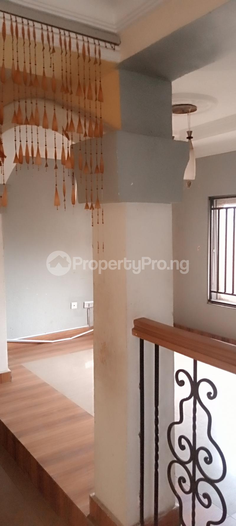 5 bedroom House for rent Estate drive Omole phase 2 Ojodu Lagos - 0