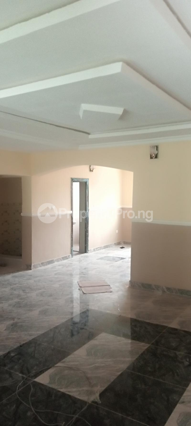 3 bedroom Flat / Apartment for rent A close Oke-Ira Ogba Lagos - 13