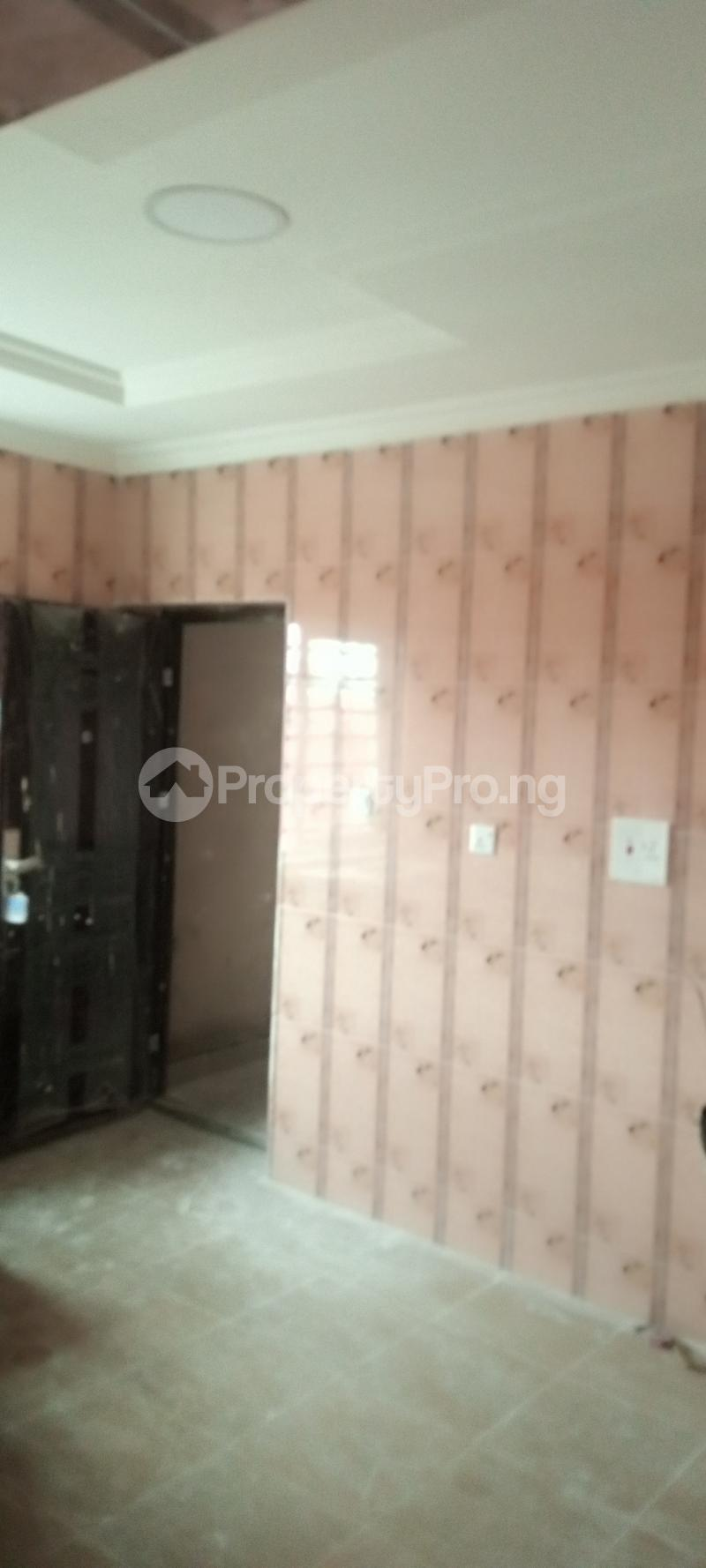 3 bedroom Flat / Apartment for rent A close Oke-Ira Ogba Lagos - 5