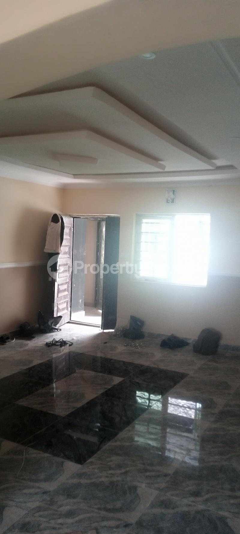 3 bedroom Flat / Apartment for rent A close Oke-Ira Ogba Lagos - 3