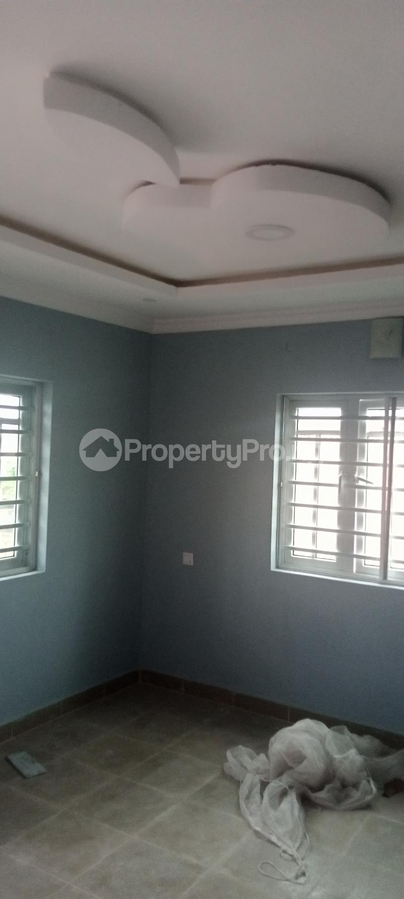 3 bedroom Flat / Apartment for rent A close Oke-Ira Ogba Lagos - 2
