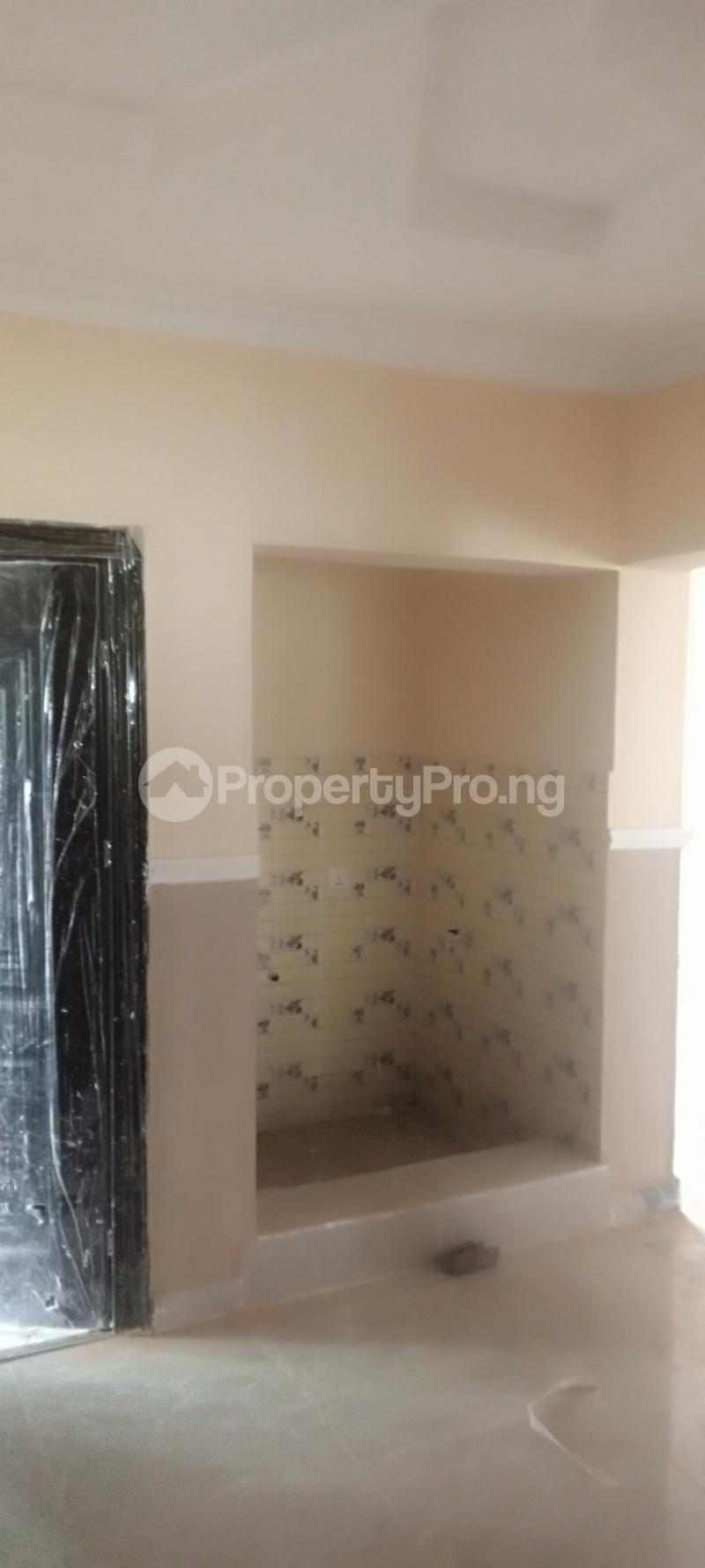 3 bedroom Flat / Apartment for rent A close Oke-Ira Ogba Lagos - 8