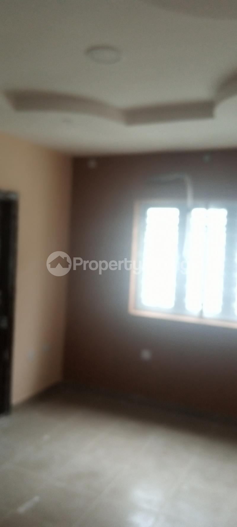 3 bedroom Flat / Apartment for rent A close Oke-Ira Ogba Lagos - 4