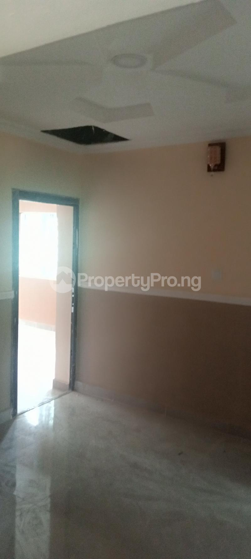 3 bedroom Flat / Apartment for rent A close Oke-Ira Ogba Lagos - 16