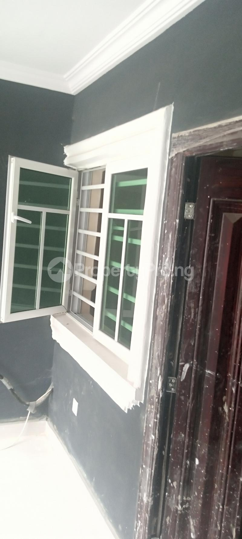 3 bedroom Flat / Apartment for rent A close Oke-Ira Ogba Lagos - 12