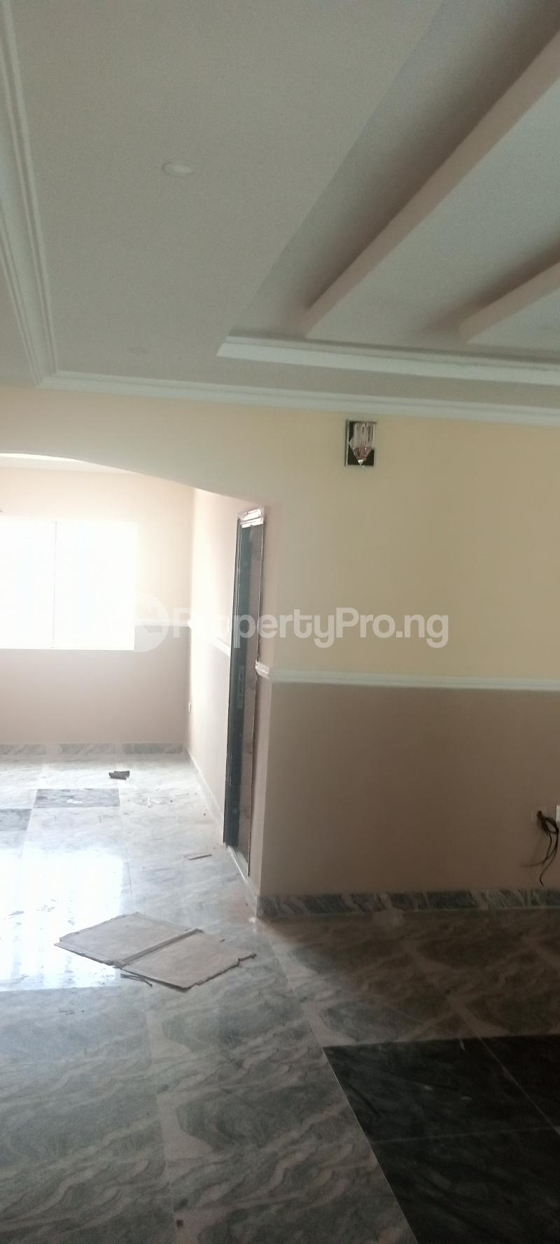 3 bedroom Flat / Apartment for rent A close Oke-Ira Ogba Lagos - 14