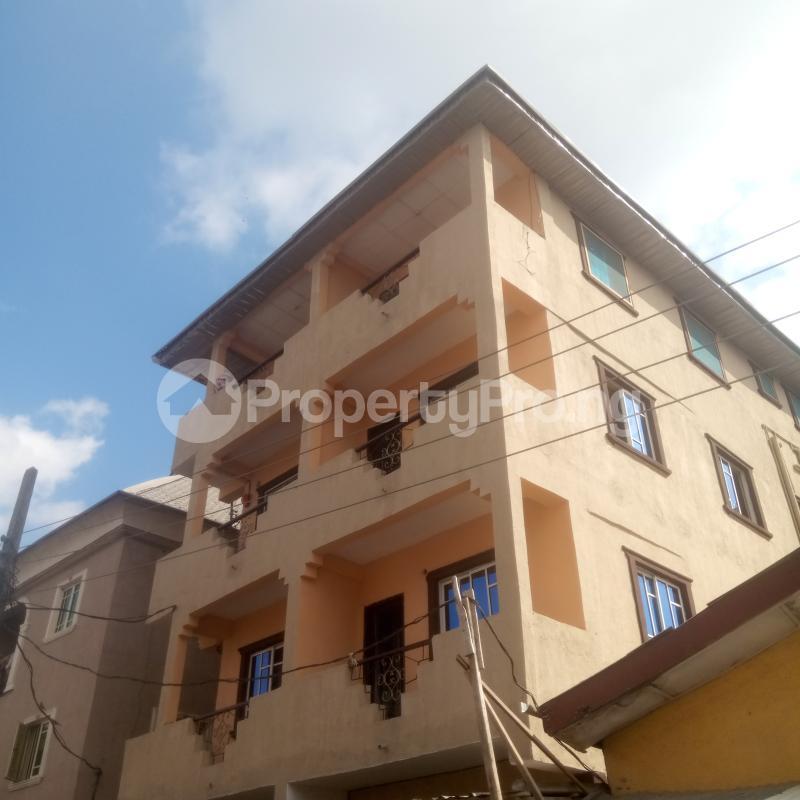 1 bedroom Flat / Apartment for rent Apapa road Apapa Lagos - 0
