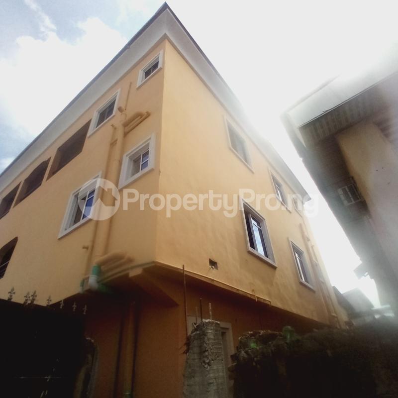 1 bedroom Flat / Apartment for rent Apapa Lagos - 0