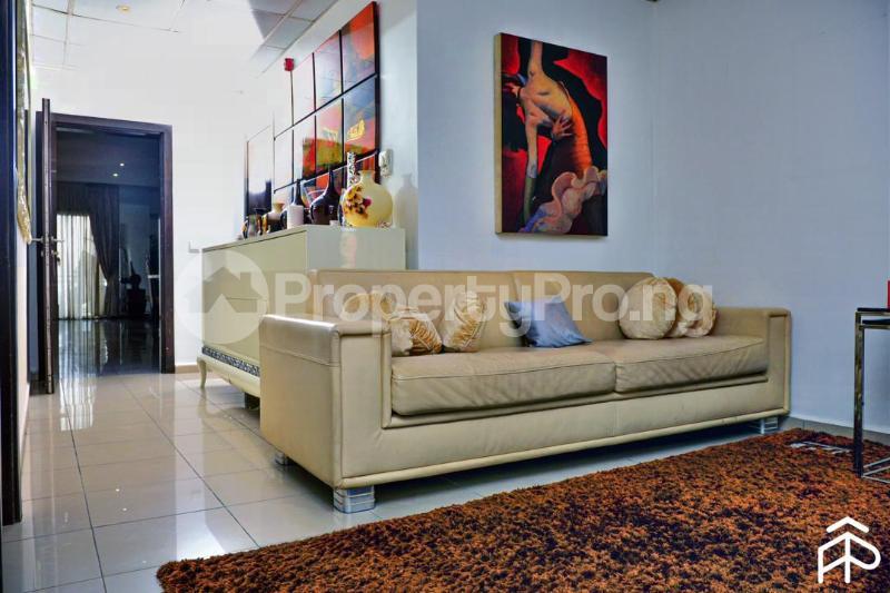4 bedroom Flat / Apartment for shortlet Banana Island Ikoyi Lagos - 10