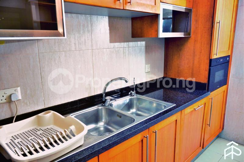 4 bedroom Flat / Apartment for shortlet Banana Island Ikoyi Lagos - 9
