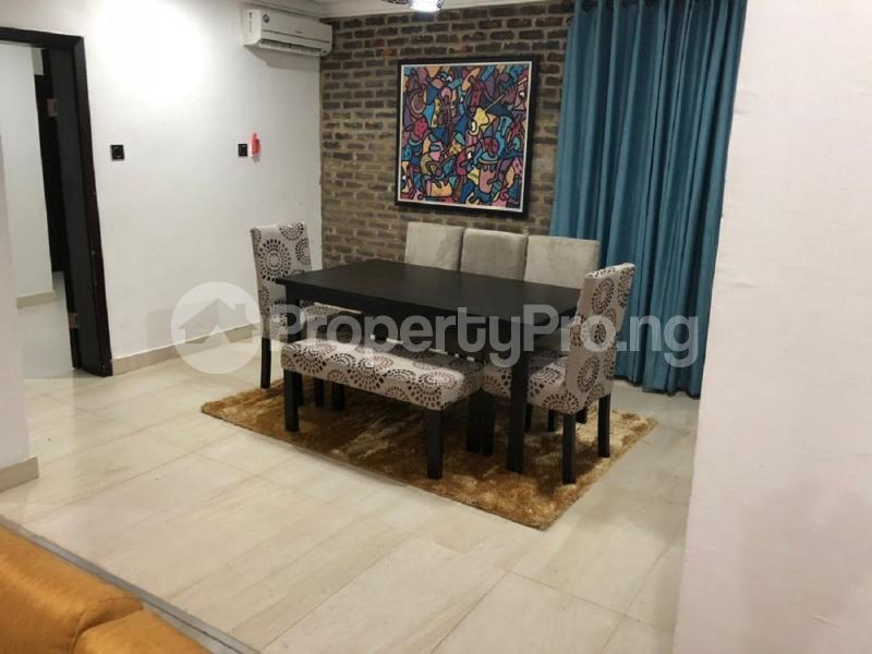 4 bedroom Flat / Apartment for shortlet Banana Island Ikoyi Lagos - 1