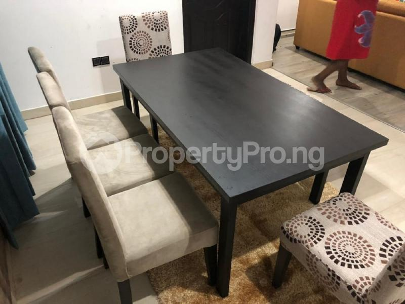 4 bedroom Flat / Apartment for shortlet Banana Island Ikoyi Lagos - 0