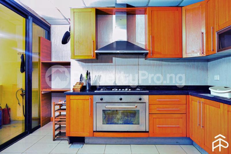 4 bedroom Flat / Apartment for shortlet Banana Island Ikoyi Lagos - 8