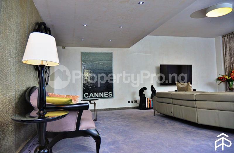 4 bedroom Flat / Apartment for shortlet Banana Island Ikoyi Lagos - 2