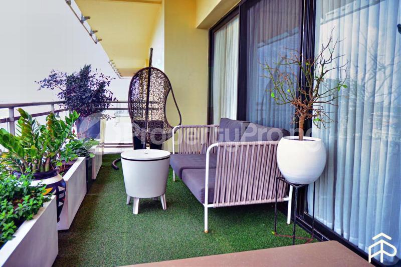 4 bedroom Flat / Apartment for shortlet Banana Island Ikoyi Lagos - 5