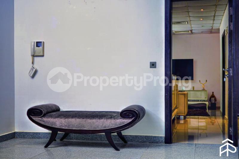 4 bedroom Flat / Apartment for shortlet Banana Island Ikoyi Lagos - 15