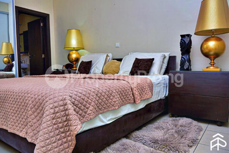 4 bedroom Flat / Apartment for shortlet Banana Island Ikoyi Lagos - 11
