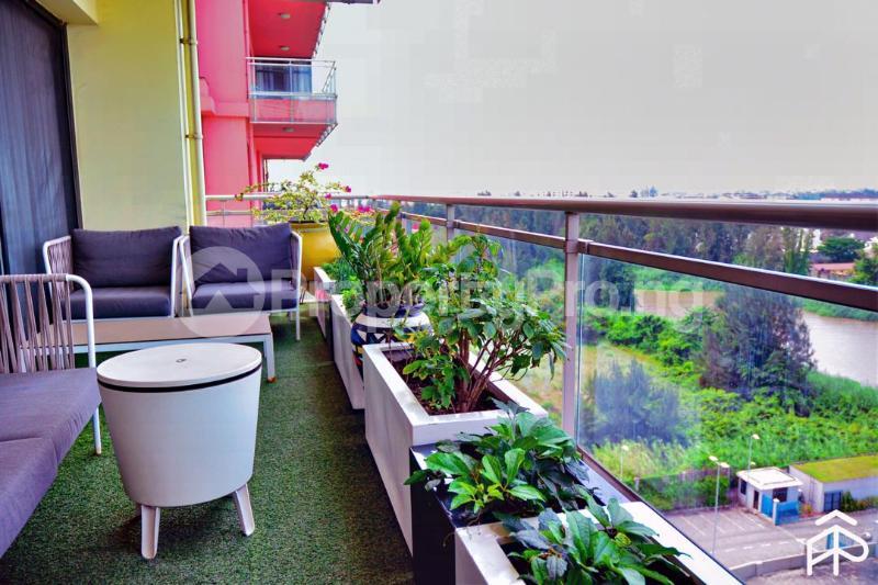 4 bedroom Flat / Apartment for shortlet Banana Island Ikoyi Lagos - 4