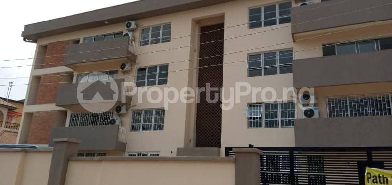 9 bedroom Flat / Apartment for sale Maryland Shonibare Estate Maryland Lagos - 2