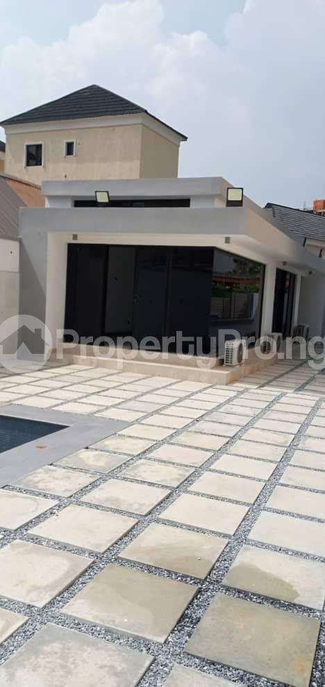 9 bedroom Flat / Apartment for sale Maryland Shonibare Estate Maryland Lagos - 7